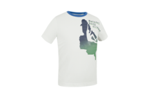Salewa RUDI DRY KID S/S TEE snow